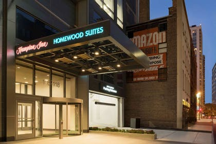 Exterior | Homewood Suites by Hilton Chicago Downtown West Loop