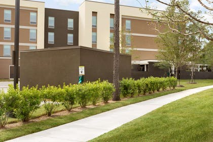 Exterior | Home2 Suites by Hilton Shenandoah The Woodlands