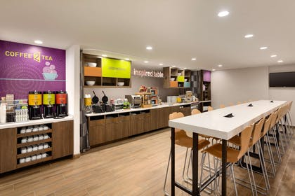 Restaurant | Home2 Suites by Hilton Shenandoah The Woodlands