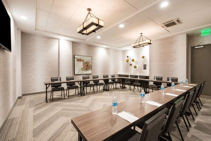 Meeting Room | Hampton Inn & Suites Miami Midtown