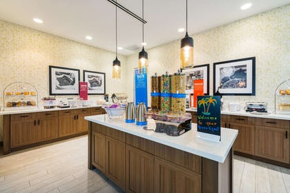 Restaurant | Hampton Inn & Suites Miami Midtown