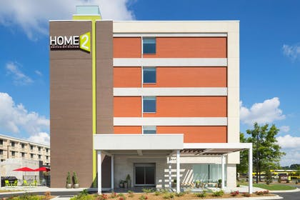 Exterior | Home2 Suites by Hilton Charlotte Airport