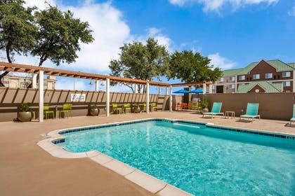 Pool | Home2 Suites by Hilton DFW Airport South Irving