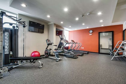 Health club | Home2 Suites by Hilton DFW Airport South Irving
