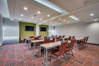 Meeting Room | Home2 Suites by Hilton DFW Airport South Irving