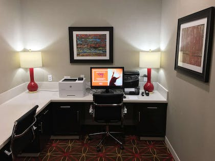 Meeting Room | Hampton Inn McPherson