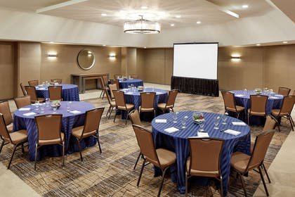 Meeting Room | Hilton Garden Inn San Diego Mission Valley/Stadium