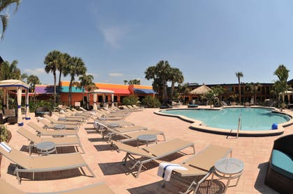 CoCoKey Pool | CoCo Key Hotel and Water Resort-Orlando