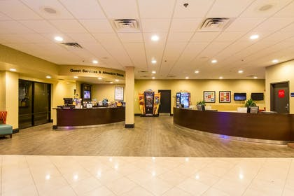 Ticketing Area | CoCo Key Hotel and Water Resort-Orlando