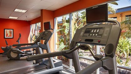 Fitness Center | CoCo Key Hotel and Water Resort-Orlando