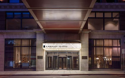 Exterior | Embassy Suites by Hilton Minneapolis Downtown