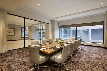Meeting Room | Embassy Suites by Hilton Minneapolis Downtown