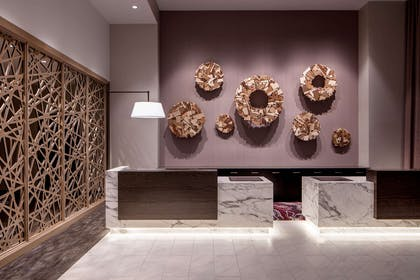 Reception | Embassy Suites by Hilton Minneapolis Downtown