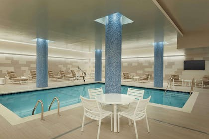 Pool | Embassy Suites by Hilton Minneapolis Downtown
