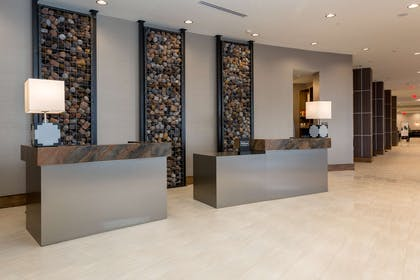 Reception | DoubleTree by Hilton Evansville