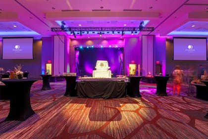 Meeting Room | DoubleTree by Hilton Evansville