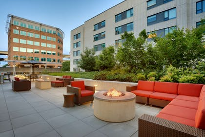 Recreational Facilities | Hyatt House Portland/Downtown