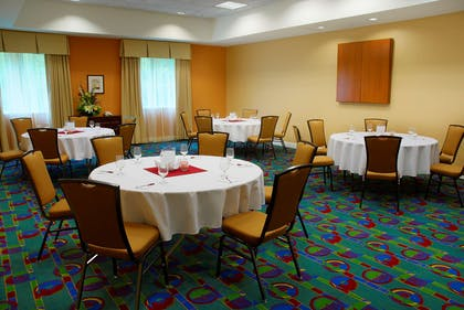 Conference Room | Residence Inn Pittsburgh University/ Medical Center
