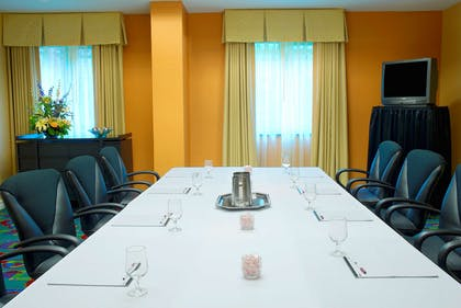 Boardroom | Residence Inn Pittsburgh University/ Medical Center