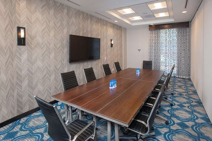 Meeting Room | Hilton Garden Inn Burbank Downtown
