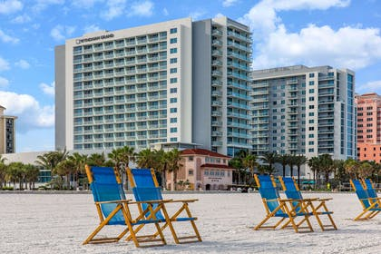 Exterior | Wyndham Clearwater Beach Resort