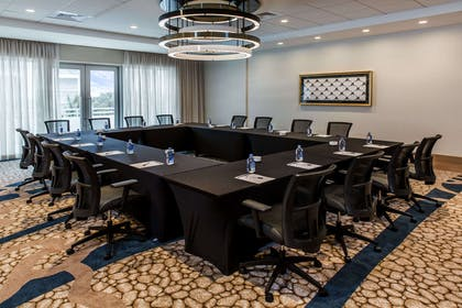 Meeting Room | Wyndham Clearwater Beach Resort