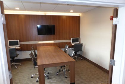 Business Center | Microtel Inn & Suites by Wyndham Niagara Falls
