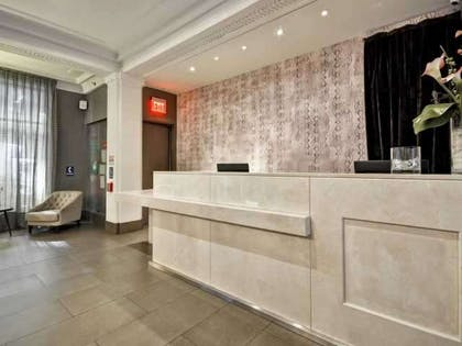 FrontDesk | Dylan Hotel NYC