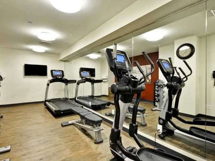FitnessCenter | Dylan Hotel NYC