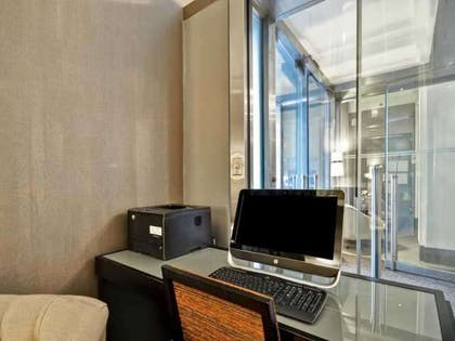 BusinessCenter | Dylan Hotel NYC