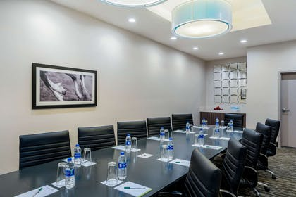 Meeting Room | La Quinta Inn & Suites by Wyndham Houston Cypress