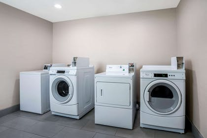Laundry | La Quinta Inn & Suites by Wyndham Houston Cypress