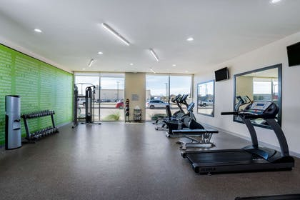 Health club | La Quinta Inn & Suites by Wyndham Houston Cypress