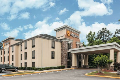 Exterior | La Quinta Inn & Suites by Wyndham Covington