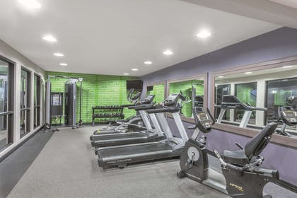 Health club | La Quinta Inn & Suites by Wyndham Covington