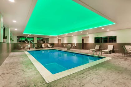 Pool | Wingate by Wyndham Altoona Downtown/Medical Center