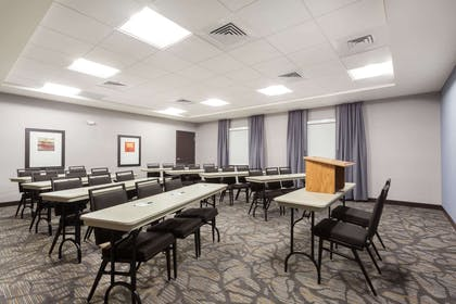 Meeting Room | Wingate by Wyndham Altoona Downtown/Medical Center