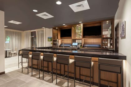 BarLounge | Wingate by Wyndham Altoona Downtown/Medical Center