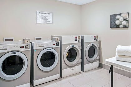 Laundry | La Quinta Inn & Suites by Wyndham McAllen La Plaza Mall