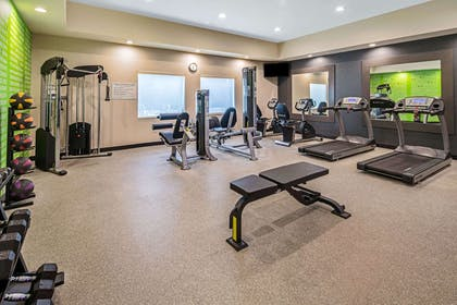 Health club | La Quinta Inn & Suites by Wyndham McAllen La Plaza Mall