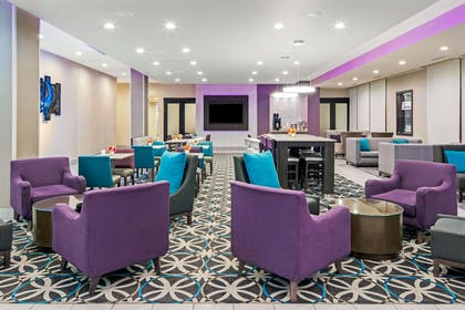 Lobby | La Quinta Inn & Suites by Wyndham McAllen La Plaza Mall