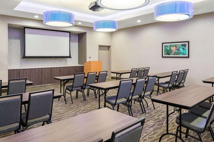 Meeting Room | La Quinta Inn & Suites by Wyndham McAllen La Plaza Mall
