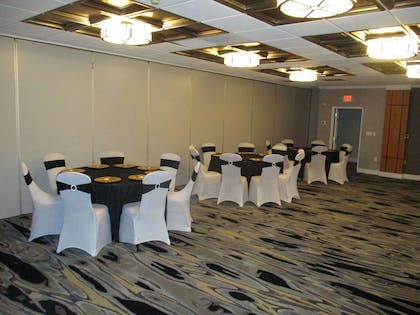 Meeting Room | Best Western Plus University Inn