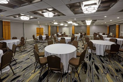 Event Space | Best Western Plus University Inn