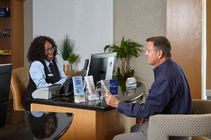Friendly Staff | Best Western Plus University Inn