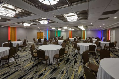 Meeting Space | Best Western Plus University Inn