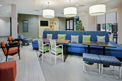 Lobby   Home2 Suites by Hilton Austin Airport