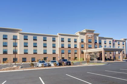 Exterior | Hampton Inn Boston - Westborough