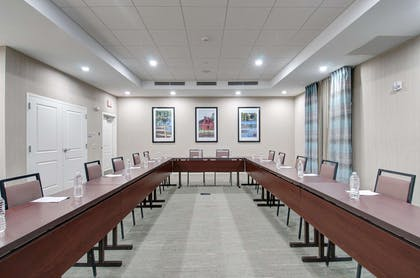 Meeting Room | Hampton Inn Boston - Westborough