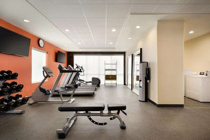 Health club | Home2 Suites by Hilton Baton Rouge